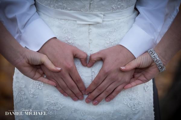 Wedding Ceremony Holy Spirit Church