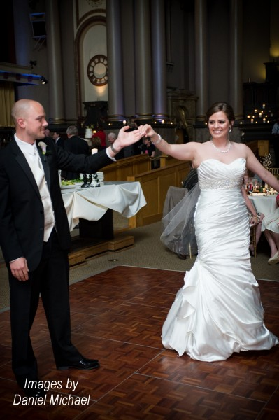 Wedding Photos Cincinnati Ohio