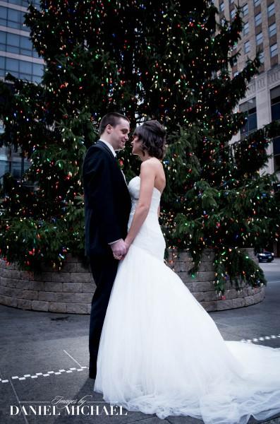 Natural Wedding Photographers Cincinnati