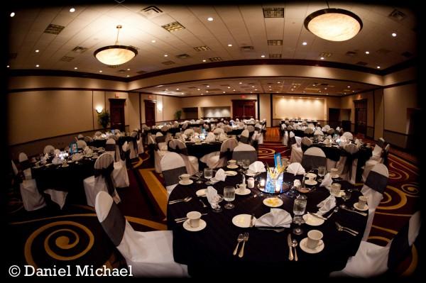 Cincinnati Wedding Cakes Photography