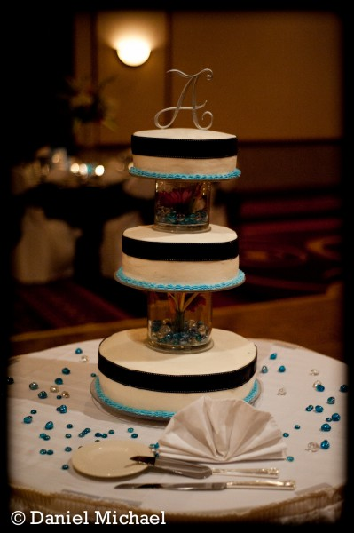 Cincinnati Marriott North Wedding Reception