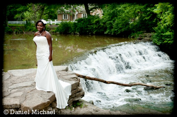 Cincinnati Wedding Photography Portraits