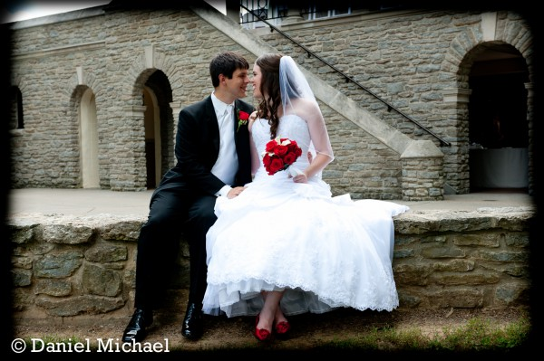Cincinnati Wedding Photographers Pictures
