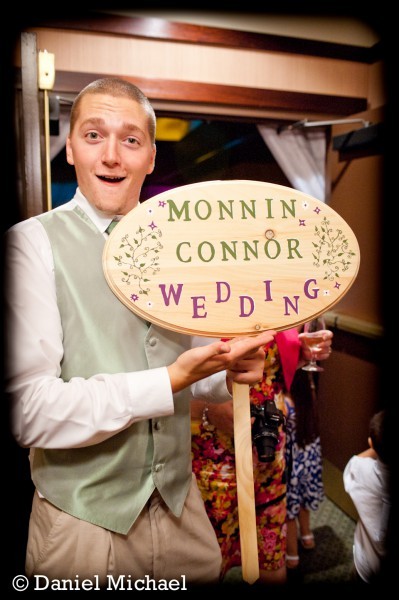 Wedding Photos Shaker Run
