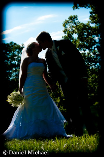 Cincinnati Wedding Photographers Spring Grove