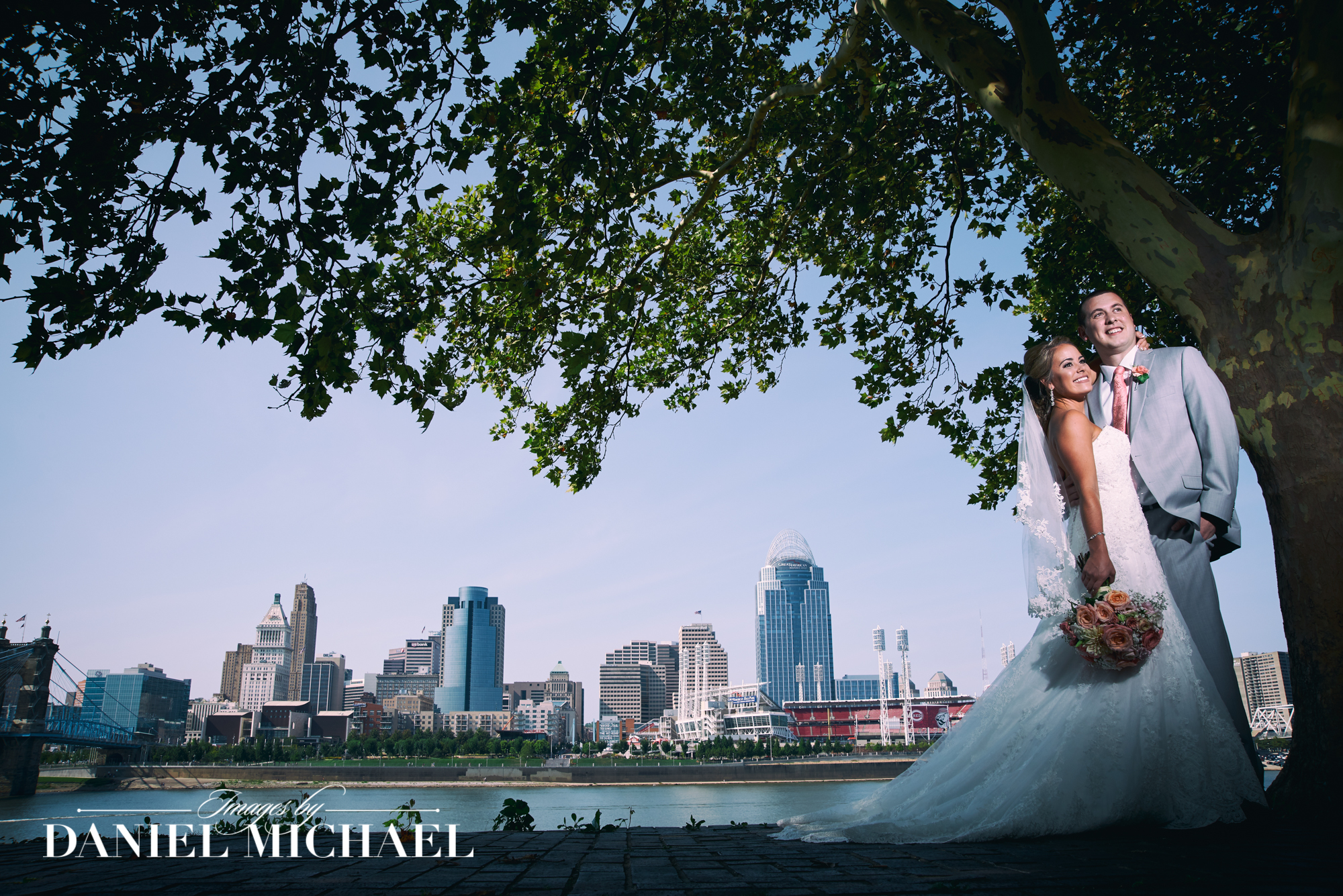 Wedding Photography Cincinnati