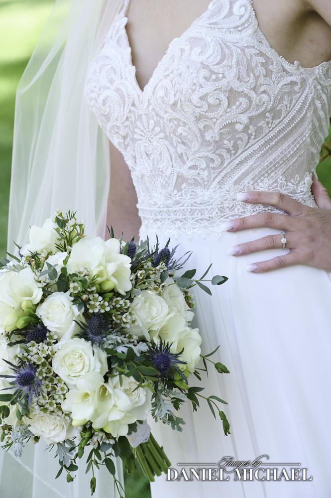 Wedding Flowers Designs by Dale