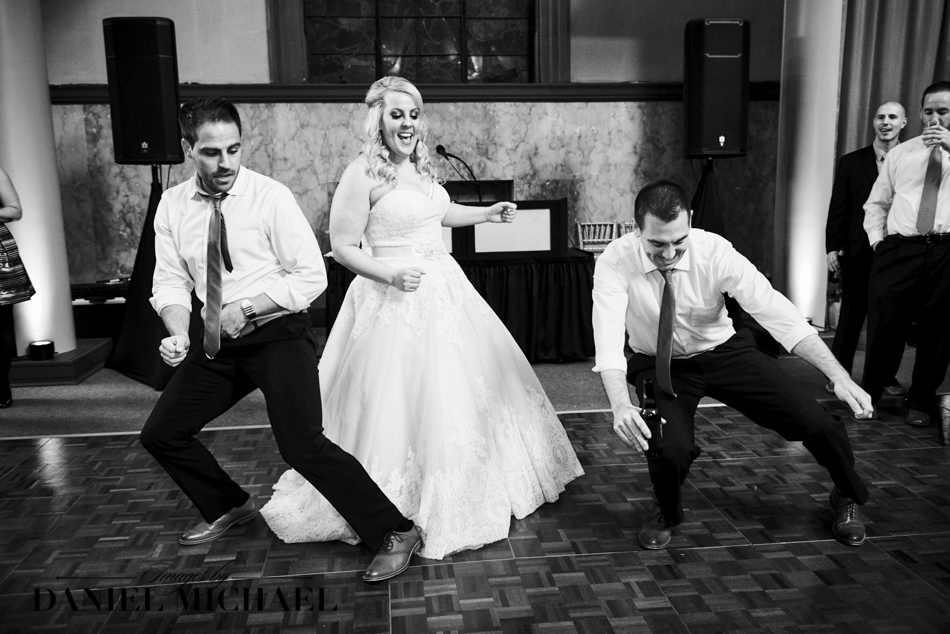 Wedding Whip and Nae Nae