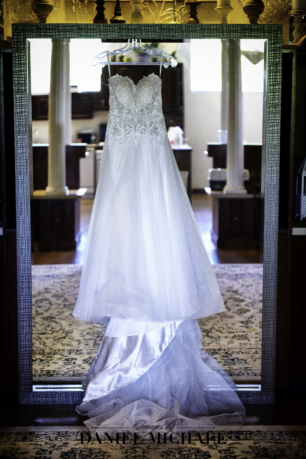 BoChic Bridal Wedding Dress Photo