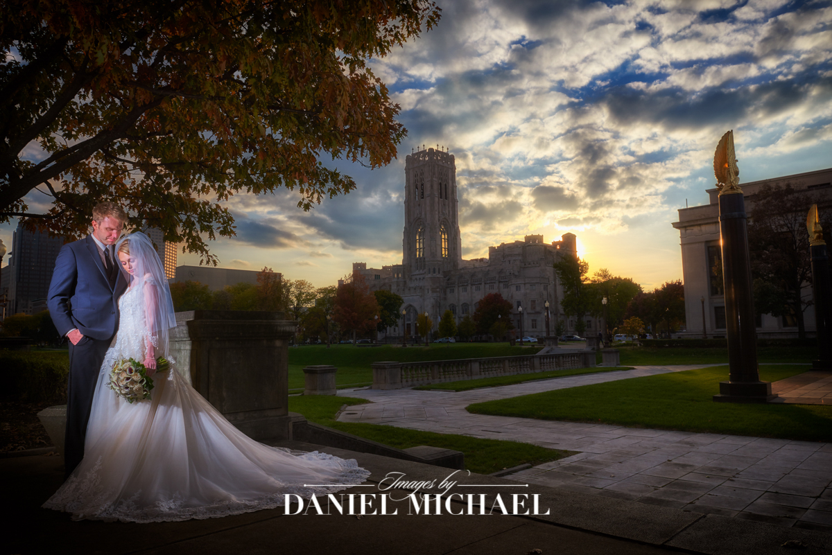 Wedding Photographer Indianapolis Indiana