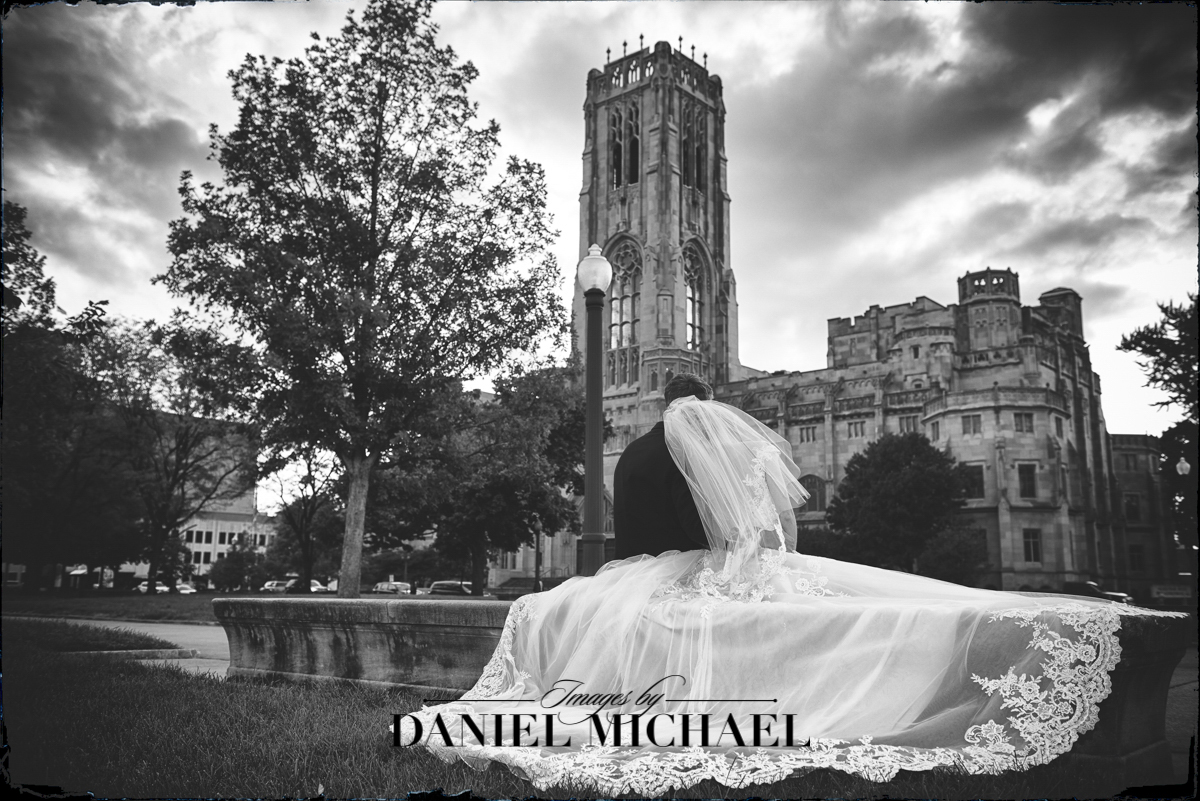 Wedding Photographer in Indianapolis