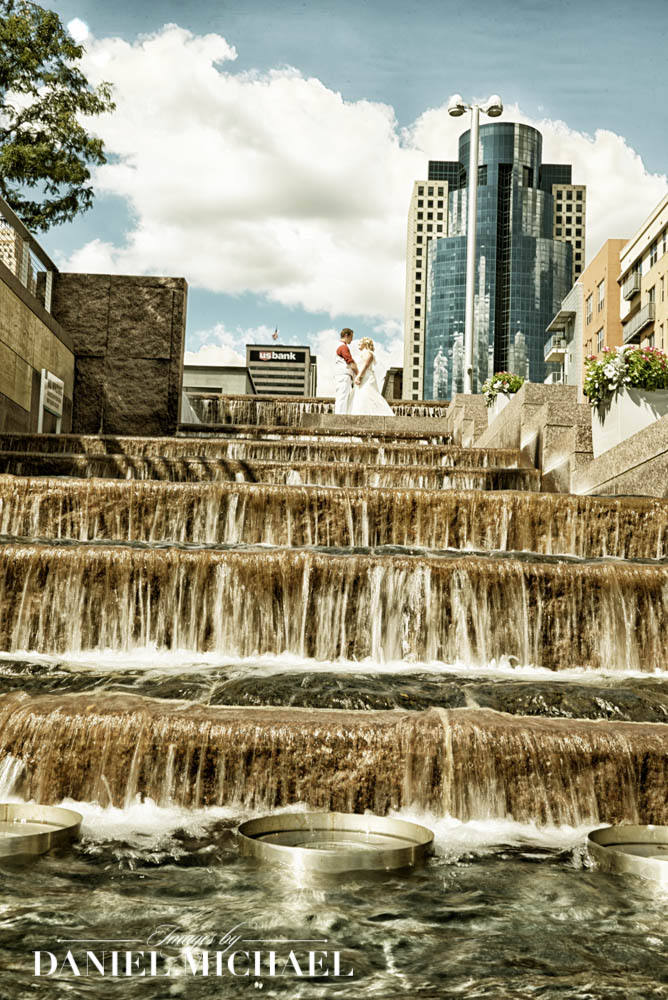 Wedding Photographers Smale Park