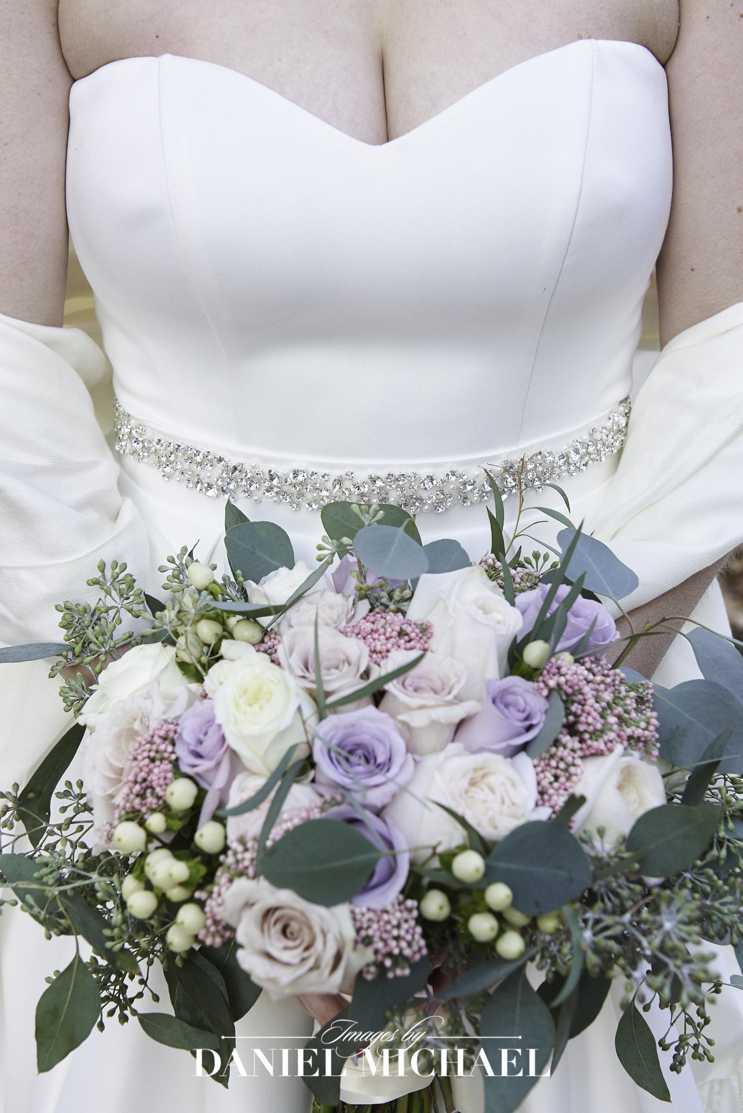 Wedding Flowers in Cincinnati
