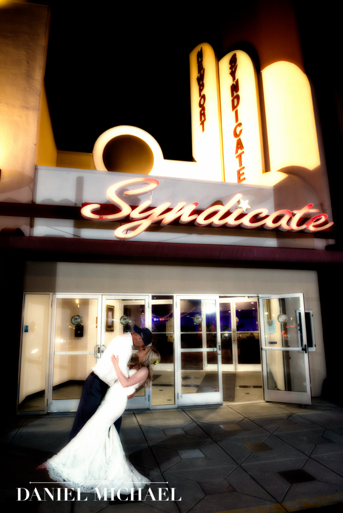 Newport Syndicate Wedding Venue