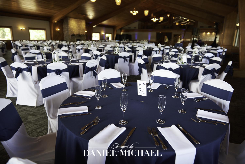 Lake Lyndsay Lodge Wedding Venue