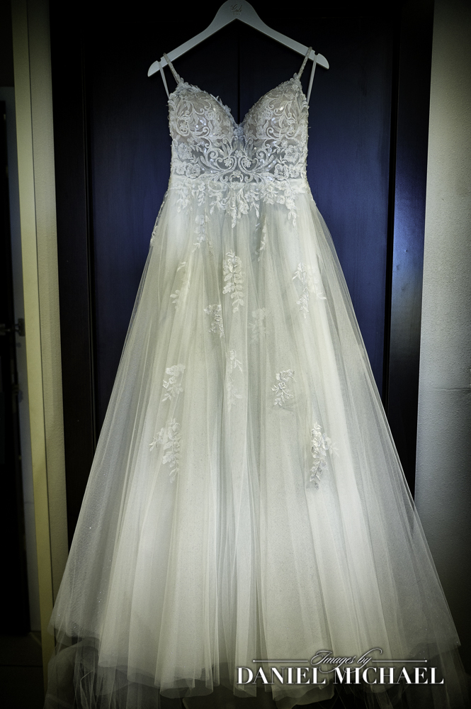 Wendy's Bridal Gown Photo