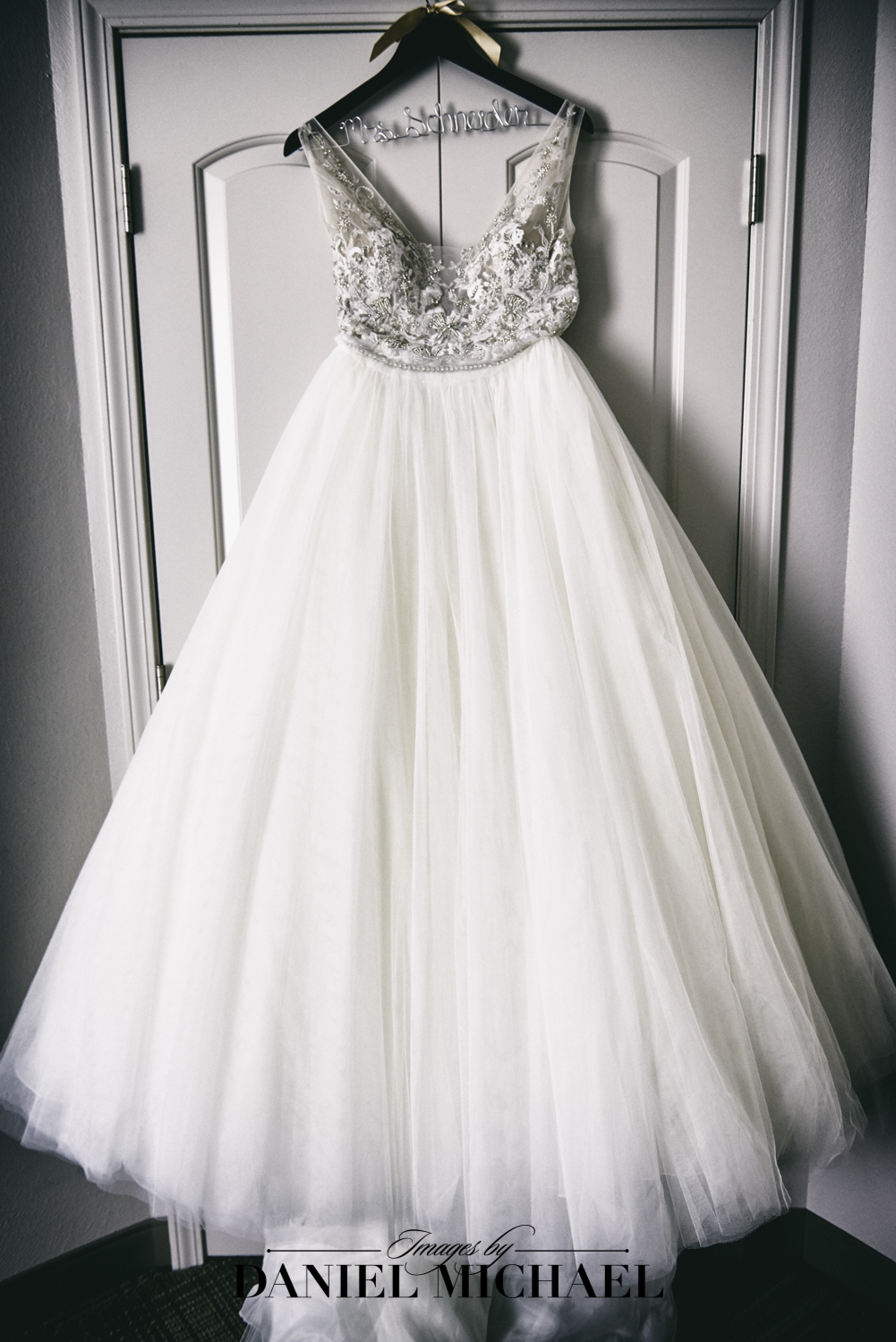 Bridal and Formal Wedding Dress