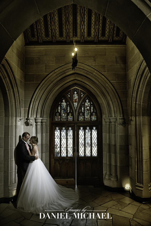 Dayton Art Institute Wedding Photographer