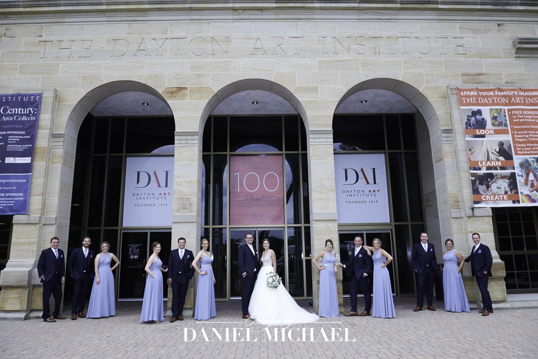 Dayton Art Institute Photographer