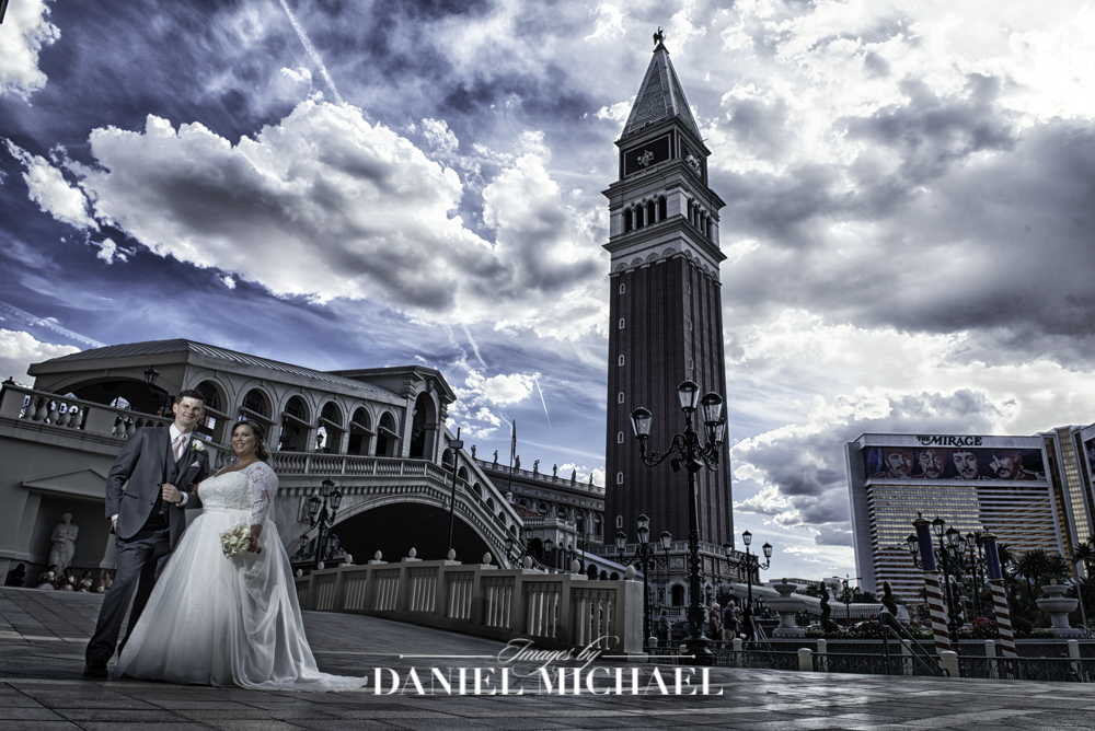 Venetian Destination Wedding Photographer