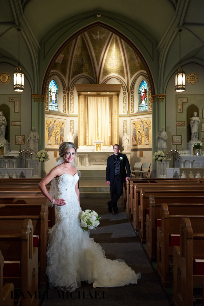 St Aloysius Wedding Chapel