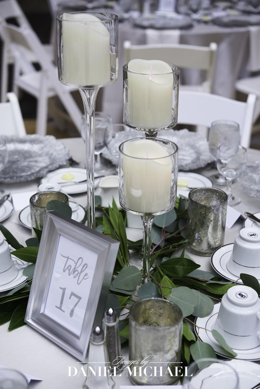 Wedding Centerpiece Photo