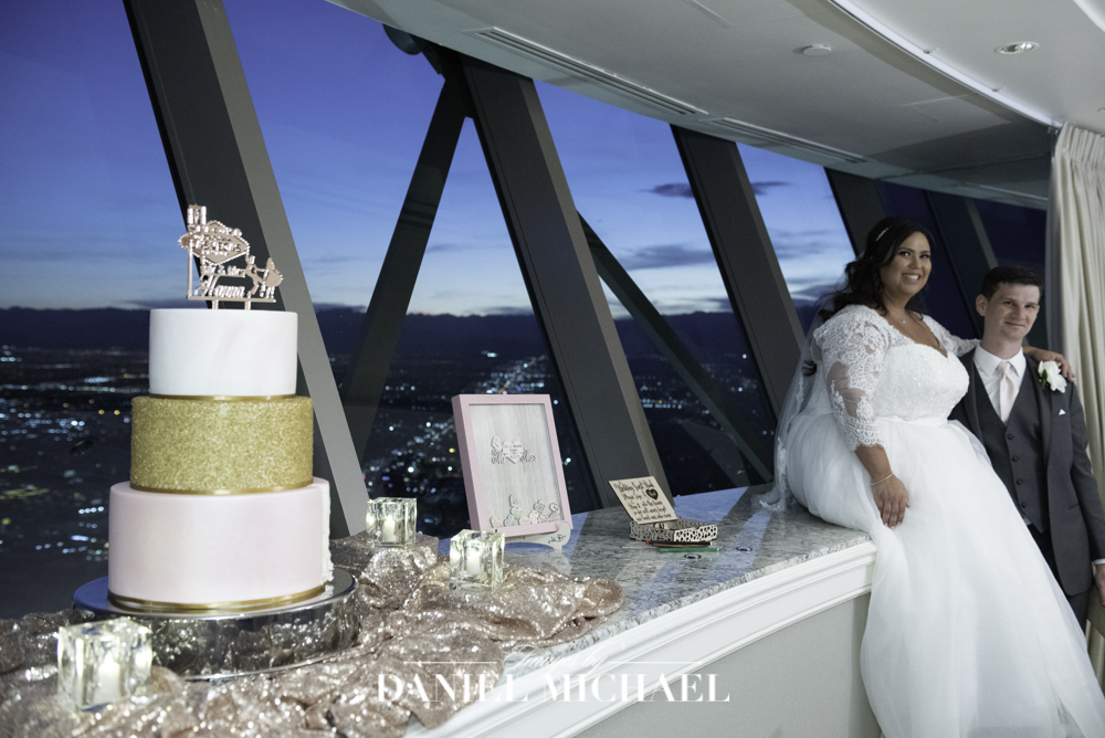 Stratosphere Wedding Photographer
