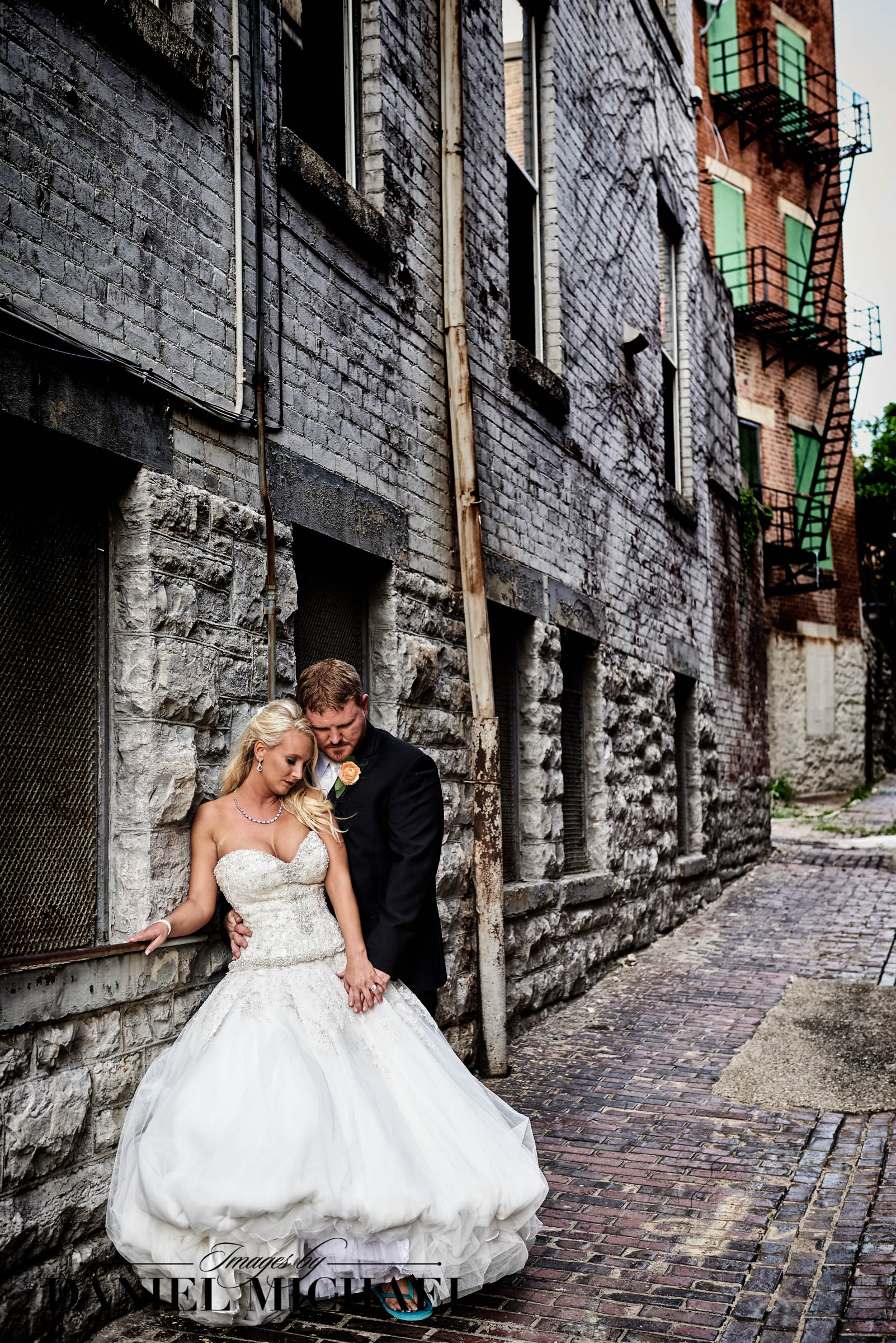 OTR Wedding Photography Cincinnati