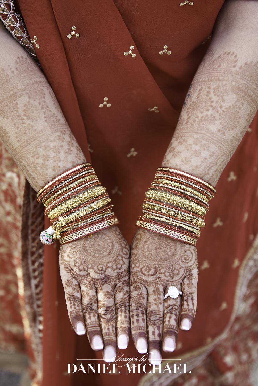 Bridal Henna Photo