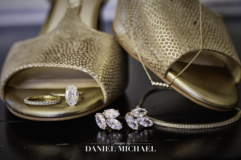 Bridal Accessories photo