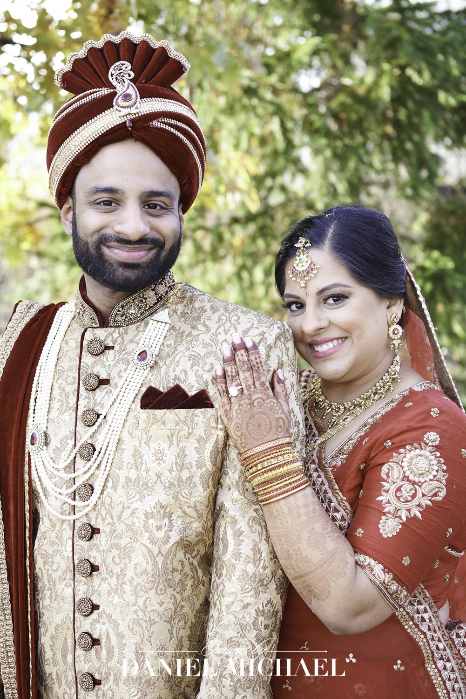 Indian Wedding Photography Cincinnati