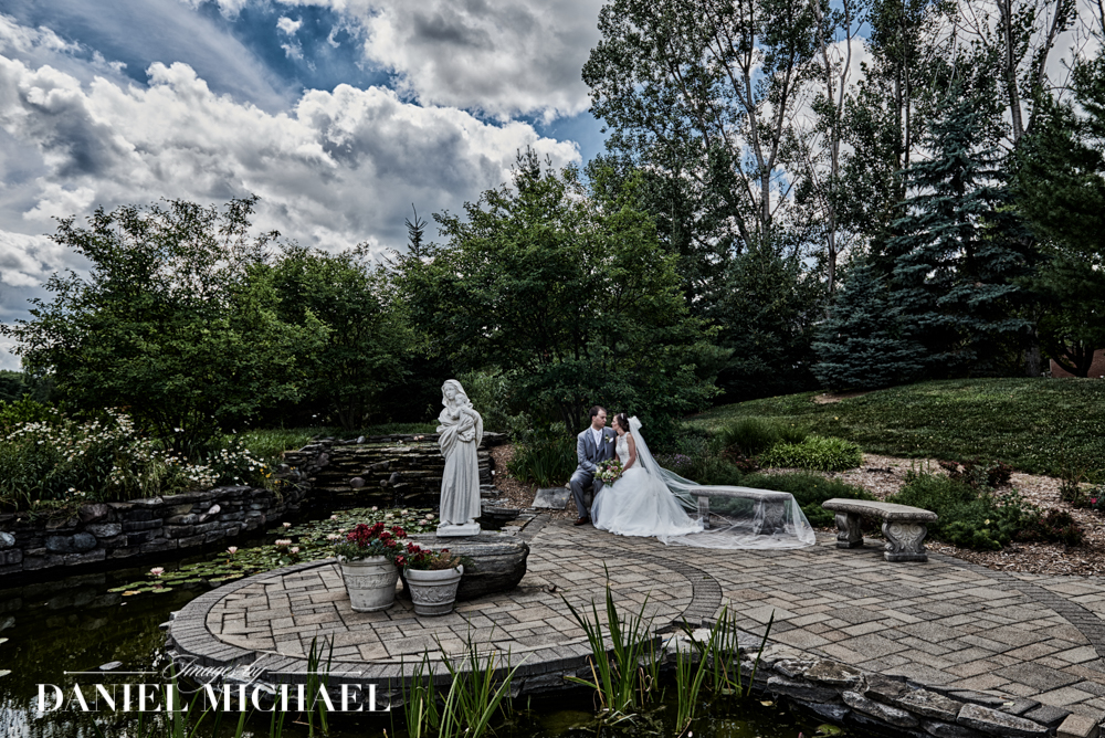 St Margaret of York Wedding Photographers