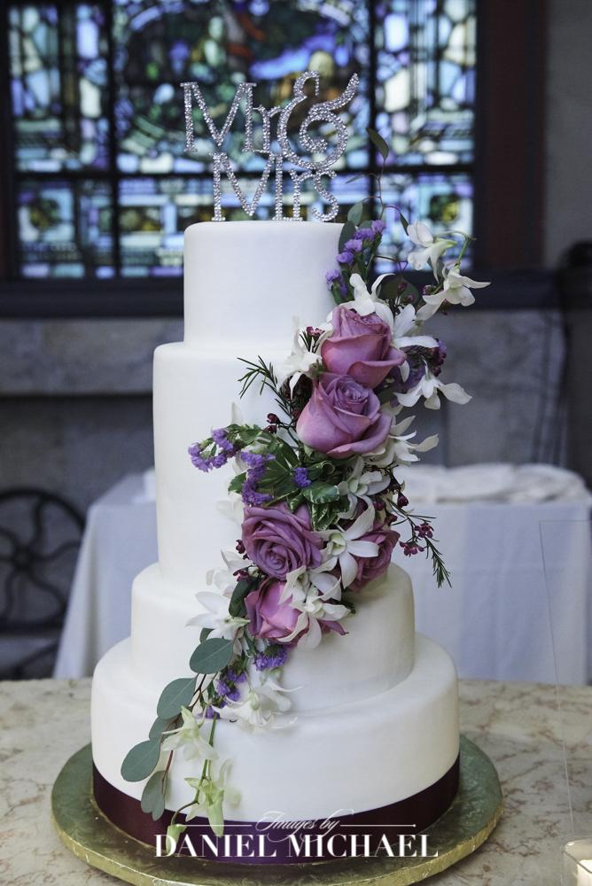 Wedding Cake Patricia