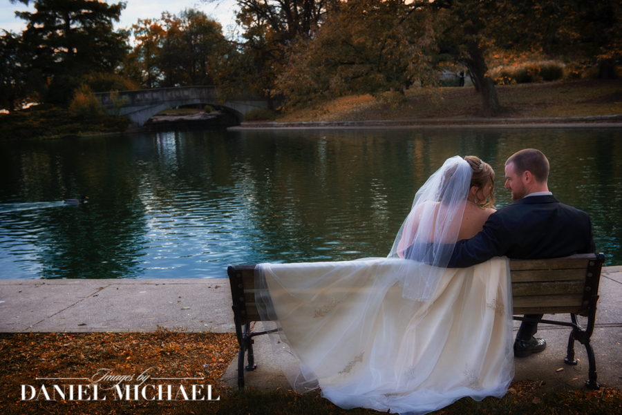 Wedding Photographers Eden Park