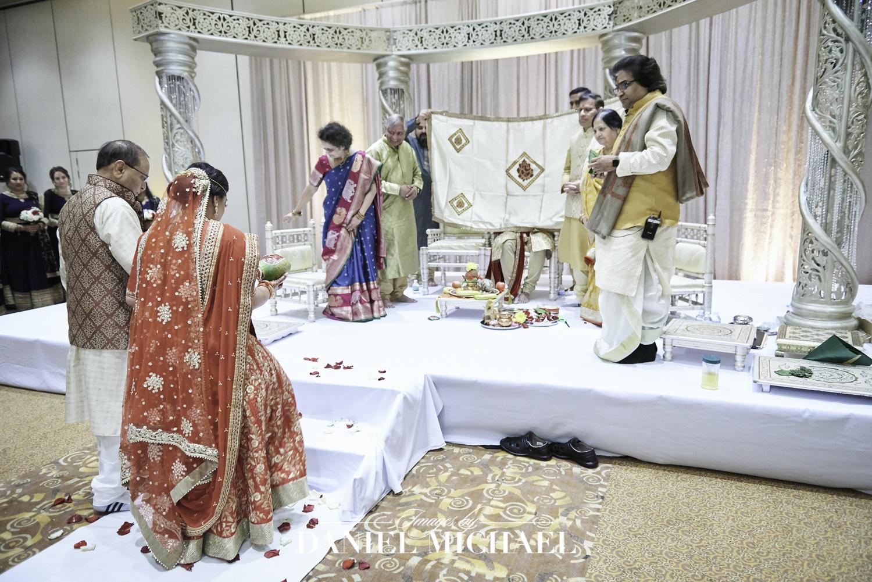 Wedding Ceremony Savannah Center
