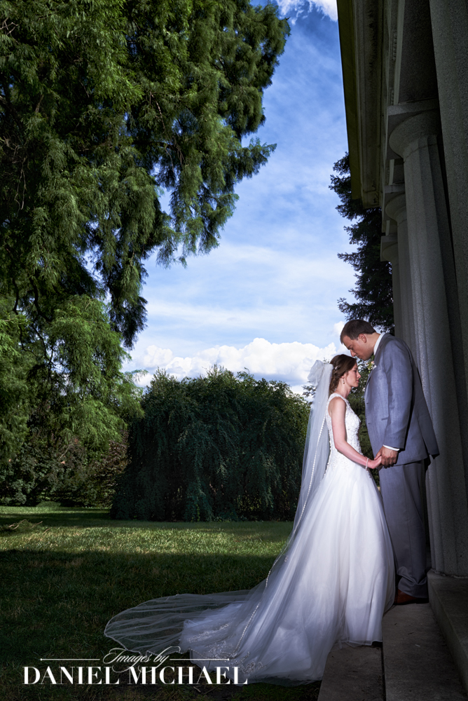 Wedding Photographers Spring Grove