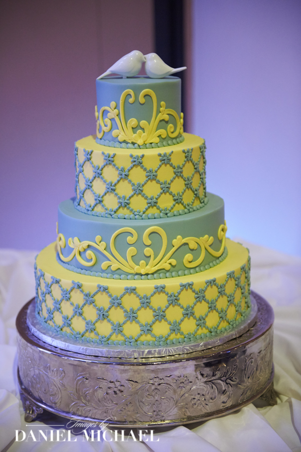 Cakes by Mindy Wedding Cake