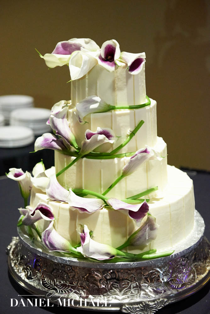 Wedding Cake Bonbonnerie