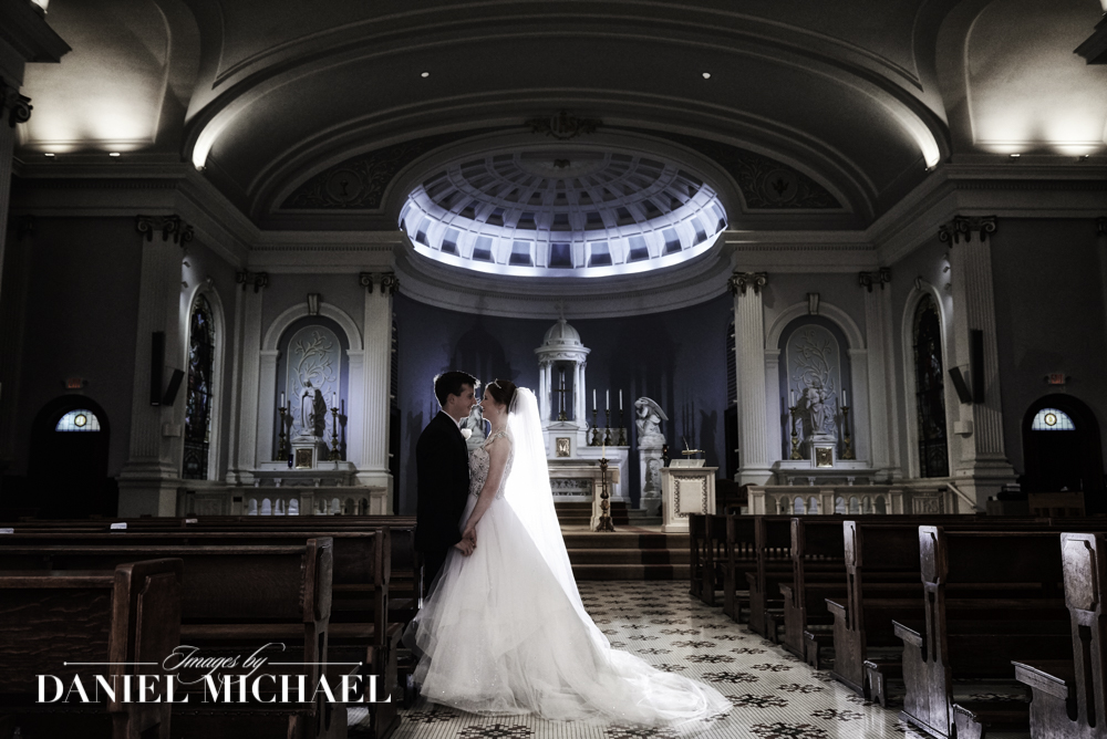 St Ursula Chapel Wedding Photographer