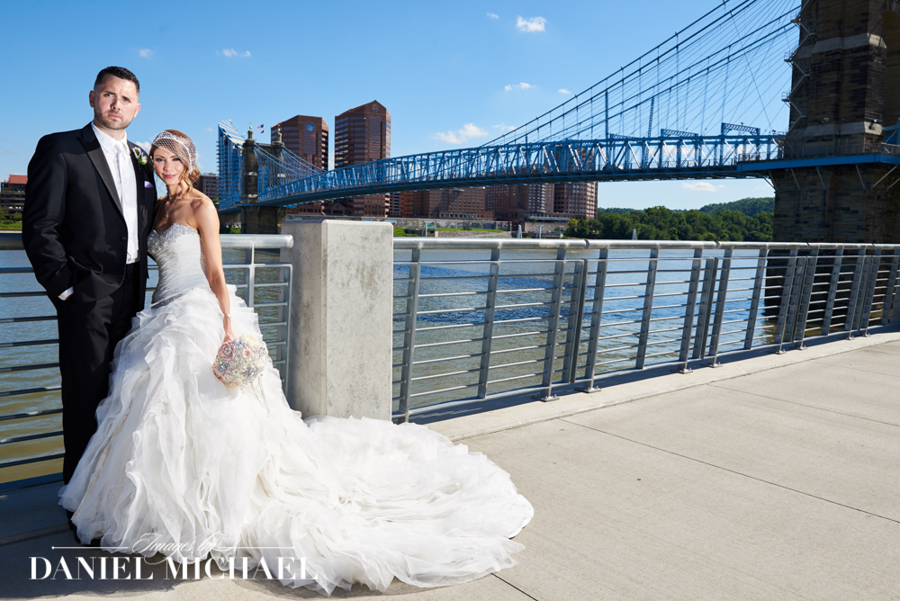 Roebling Bride Wedding Photography