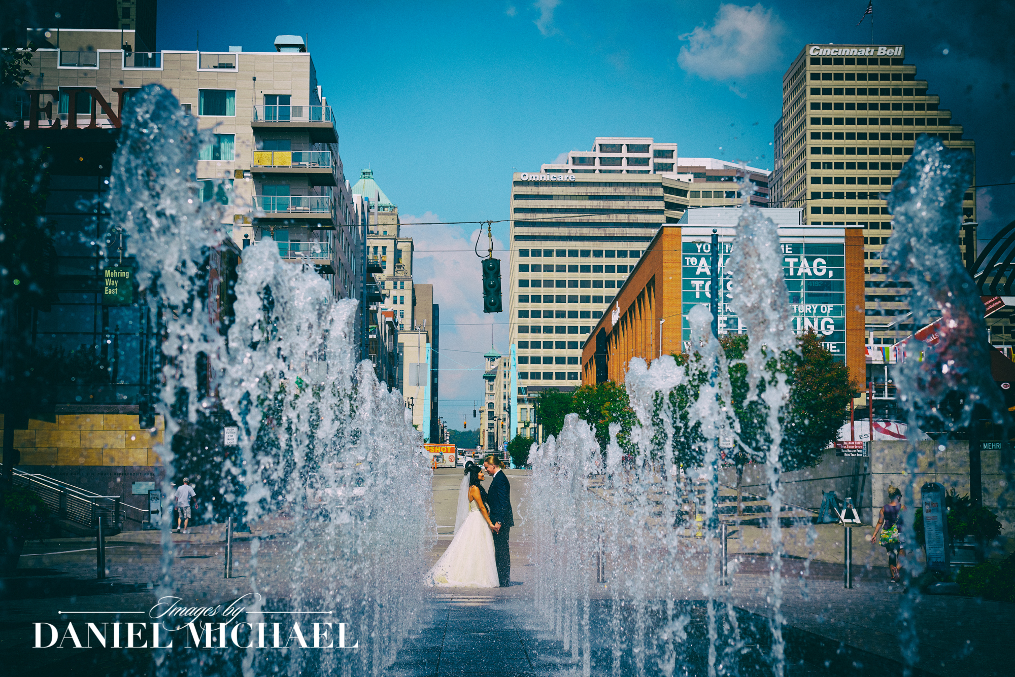 Smale Riverfront Park Photographer