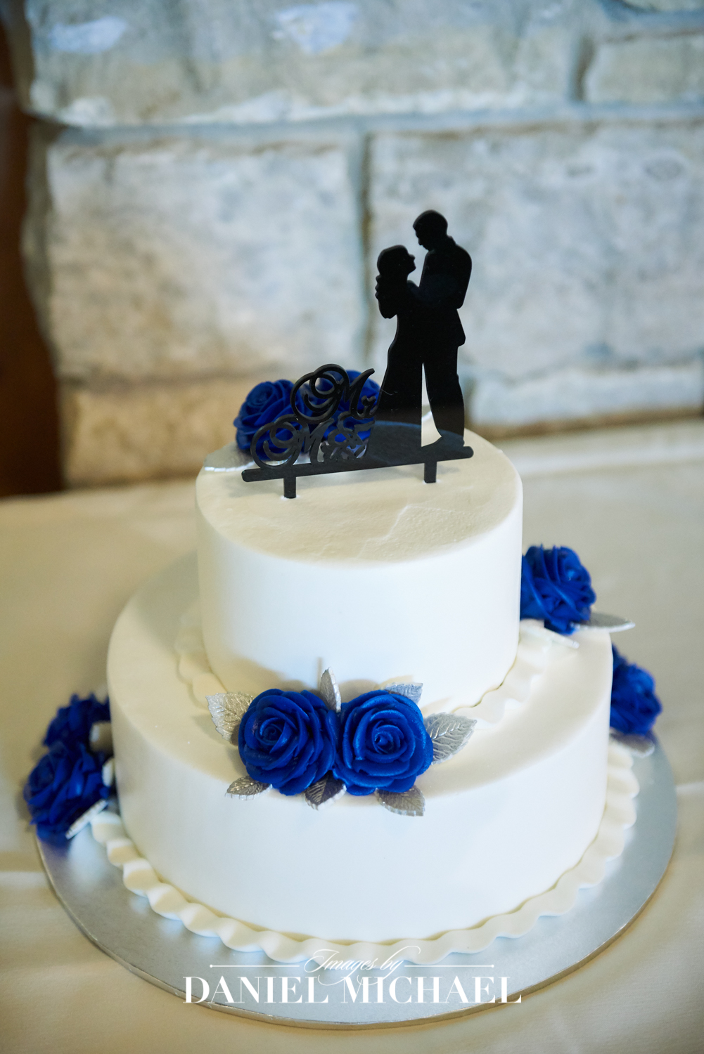 Wedding Cake Servattis