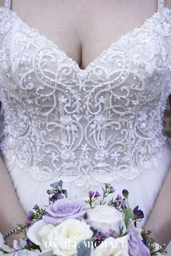 Bridal and Formal Wedding Dress Photo