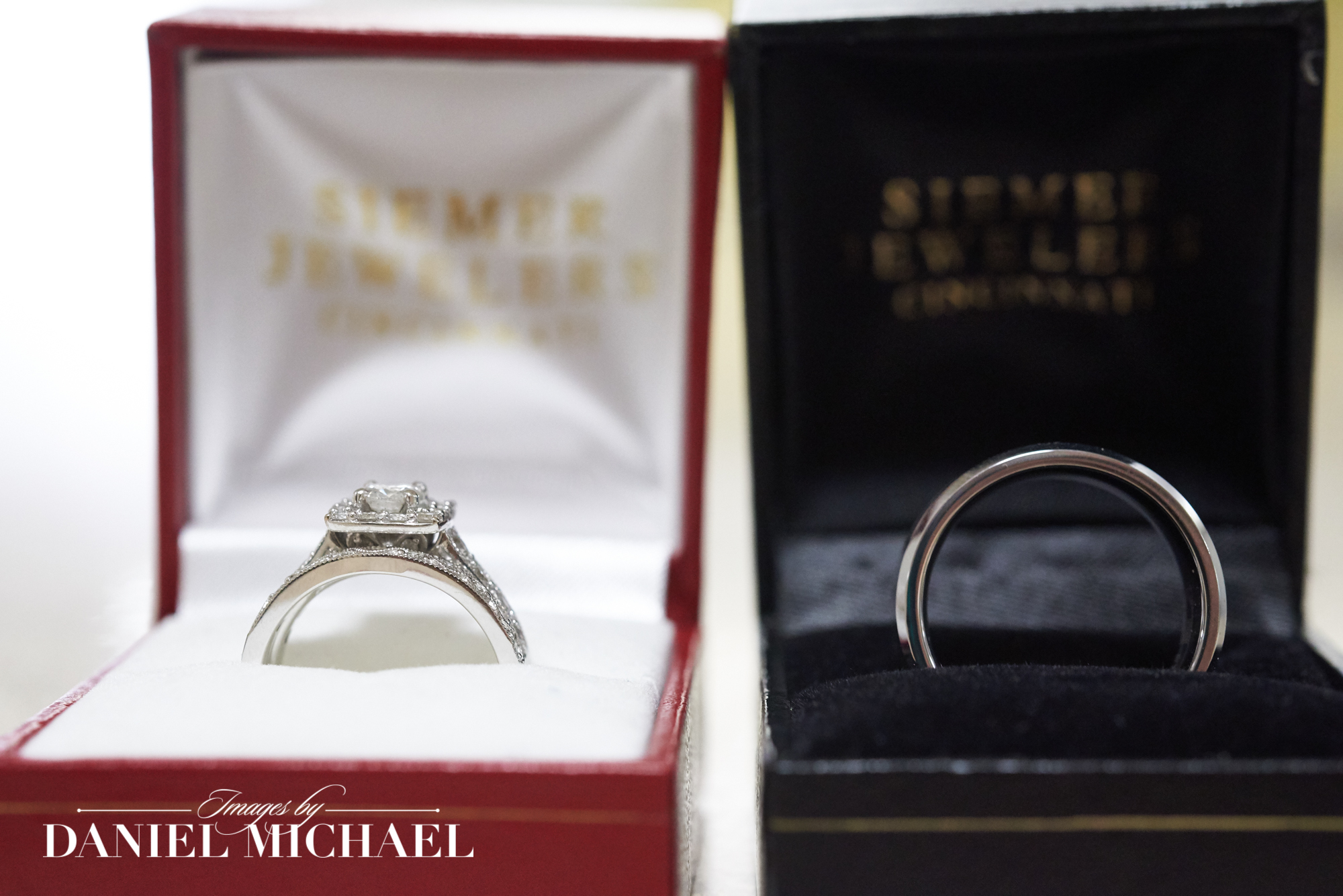 Siemers Wedding Rings Photos