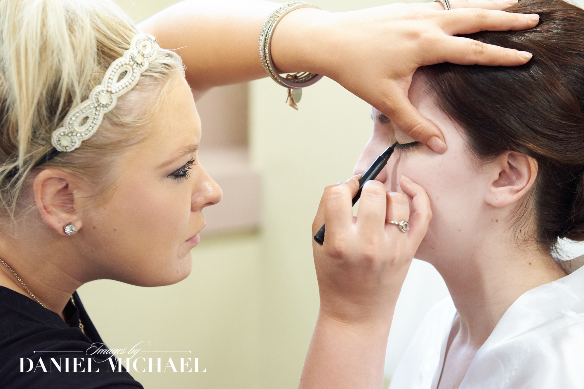 Wedding Make Up Photos