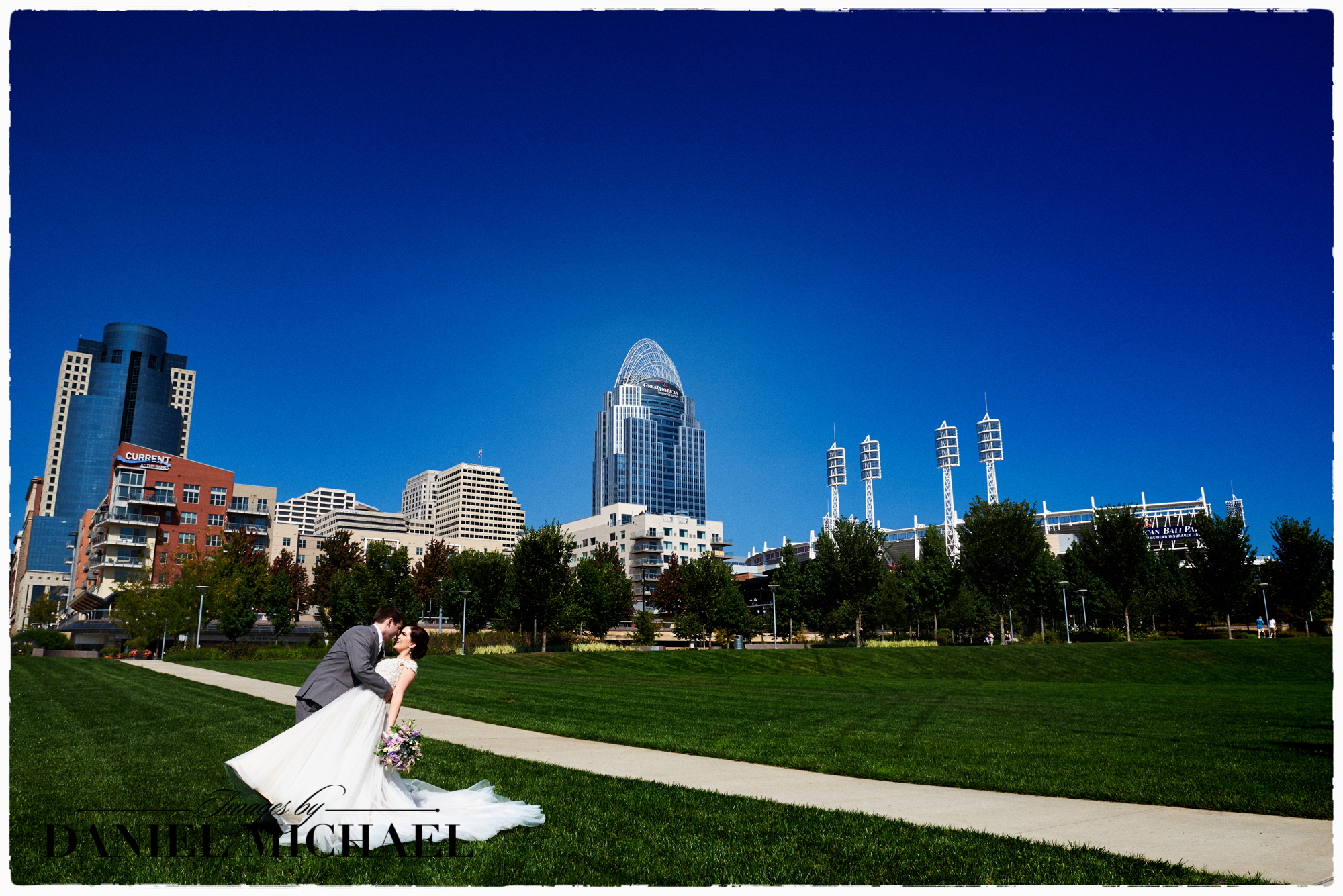 Smale Park Wedding Photographers