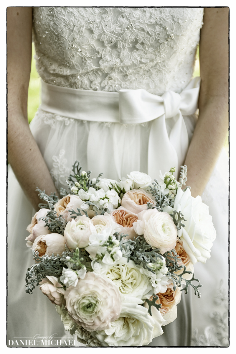 Secret Garden Wedding Flowers