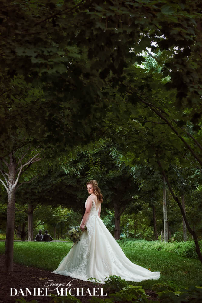 Wedding Photography Smale Park Cincinnati