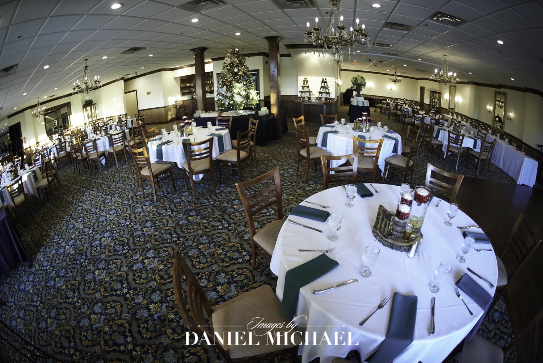 Pebble Creek Wedding Venue