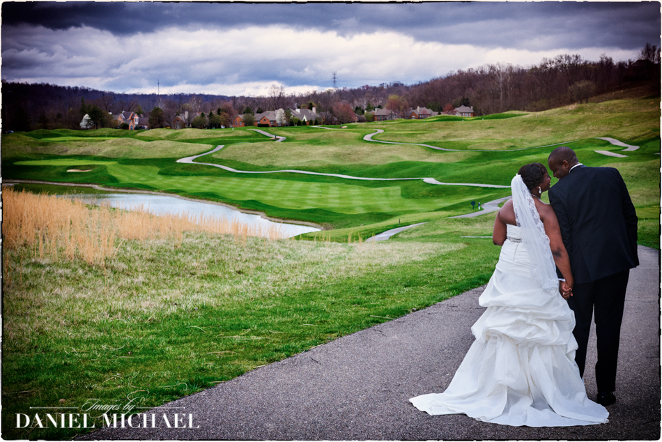 Ivy Hills CC Wedding Photographers